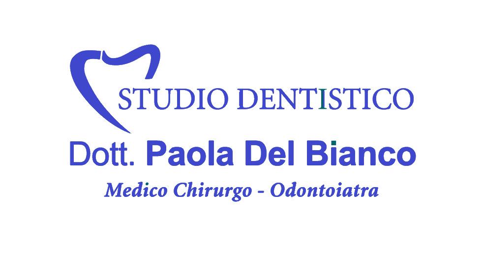 Studio Dentistico Dott Paola Del Bianco