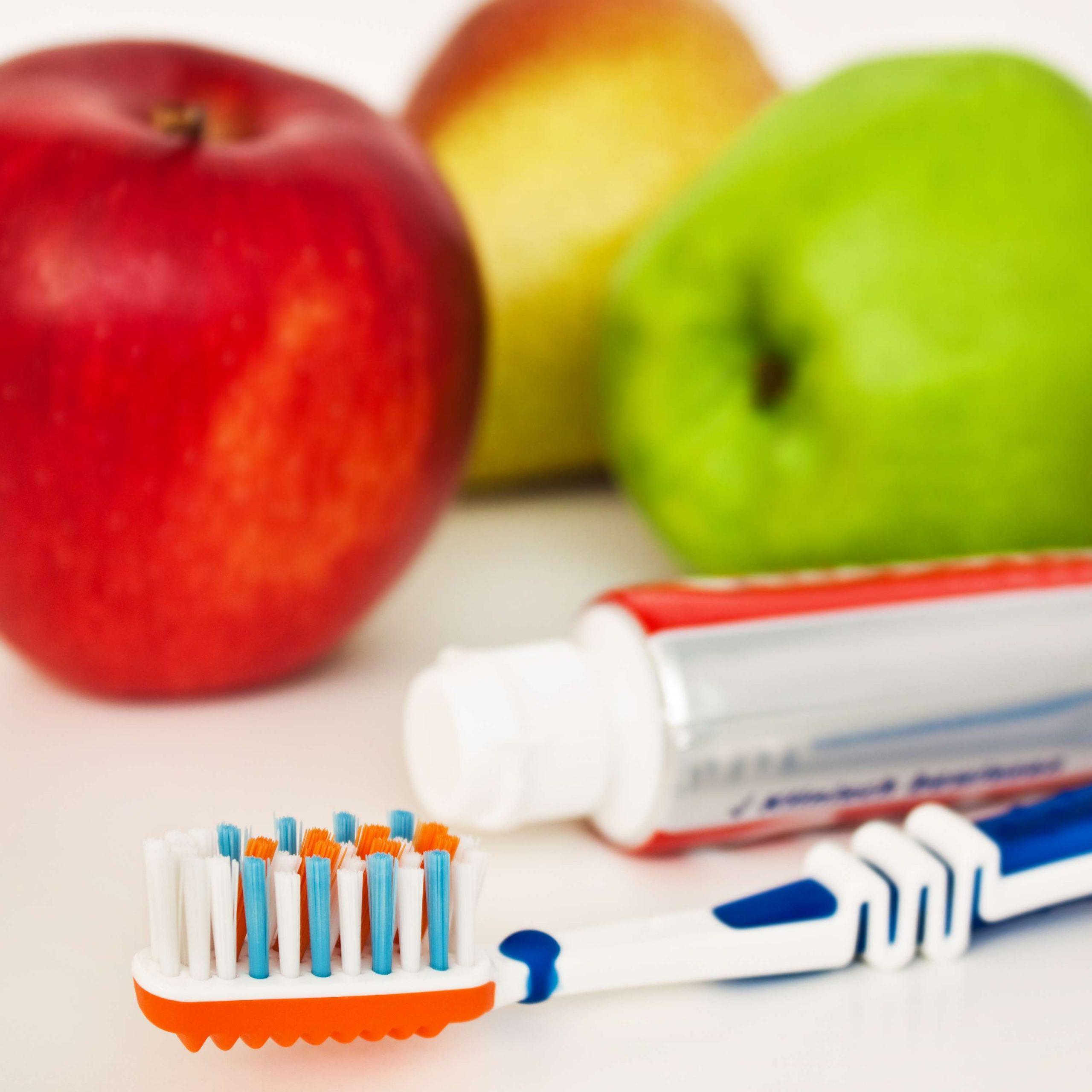 Prevenzione dentale lucca
