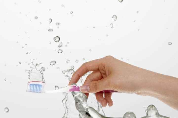igiene nelle studio dentistico
