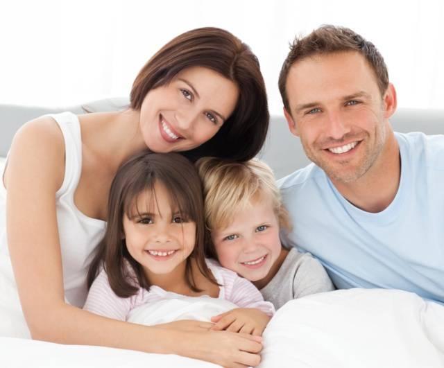 studio dentistico per la famiglia