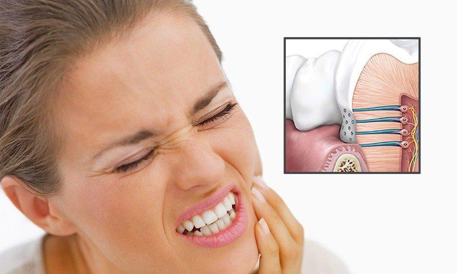 Sensibilità dentale