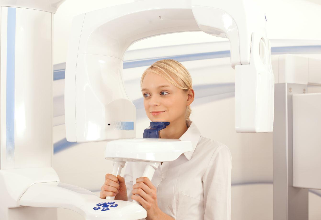 indagini radiologiche in ortodonzia